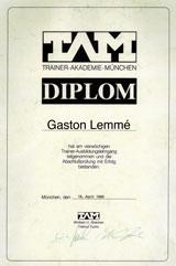TAM-Diplom