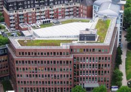 Wohn- und Bürobauten