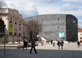 Museumsneubau